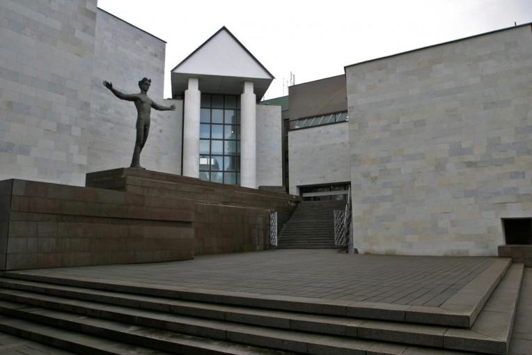 M. Žilinsko dailės galerija