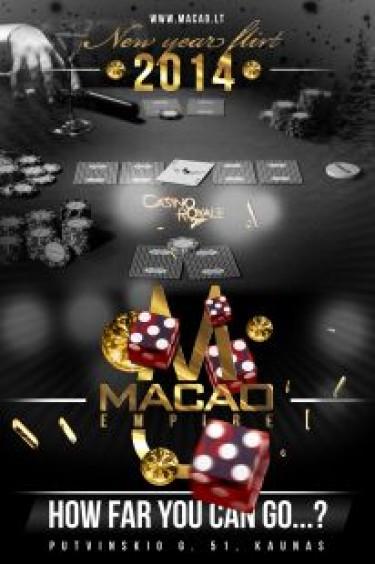 macau casino royale