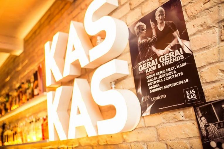 KAS KAS bar&kitchen;