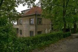 Liudo Truikio ir Marijonos Rakauskaitės memorialinis muziejus