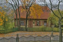 Juozo Zikaro memorialinis muziejus