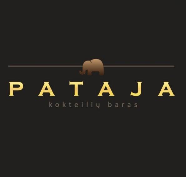 """""""PATAJA"""" kokteilių baras Šiauliuose"""
