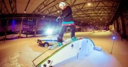 Snow Arena