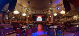 """Teatro ir muzikos klubas """"Comedy club"""""""