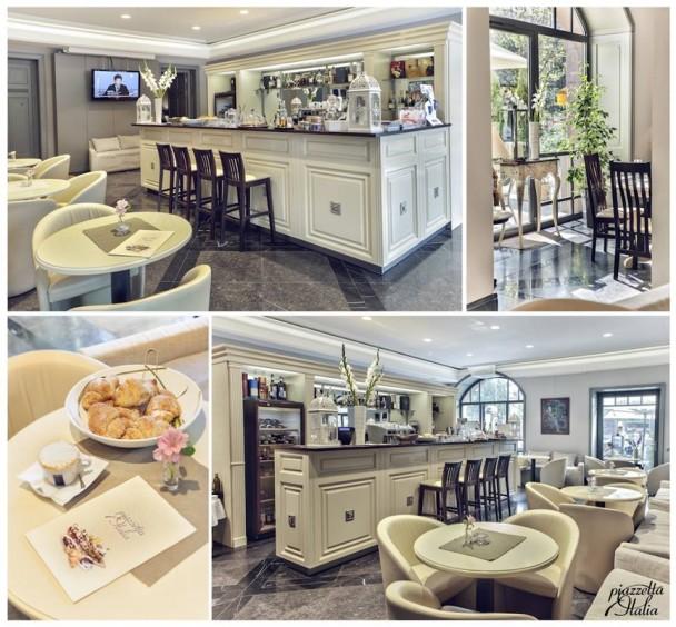 "Itališka kavinė-restoranas ""Piazzetta Italia"""