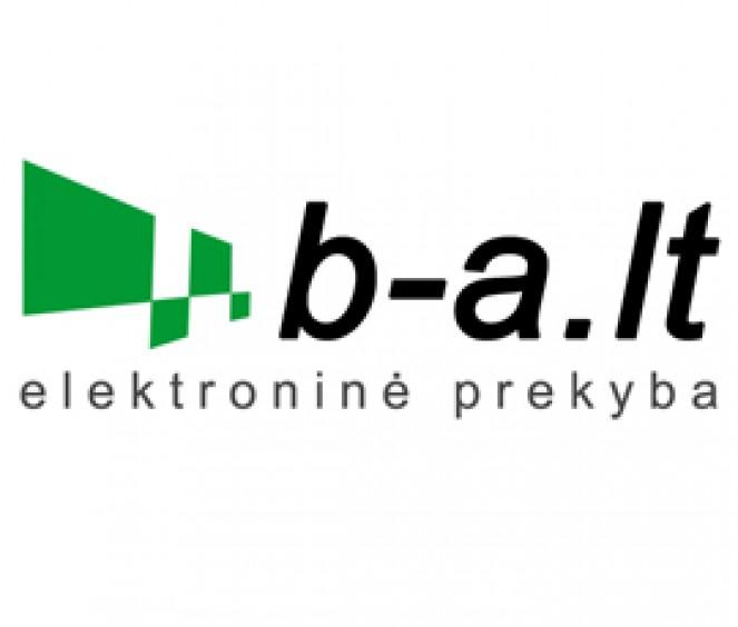 Internetinė parduotuvė b-a.lt
