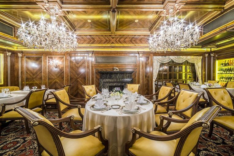 Imperial by California Gourmet restoranas
