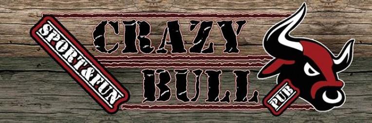 "Sporto baras ""Crazy Bull"""