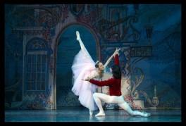 Naujieji metai 2017 su Moscow City Ballet