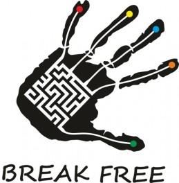 Pabėgimo kambarys Break Free