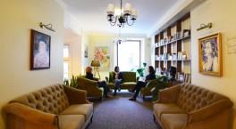Hotel Lūgnė
