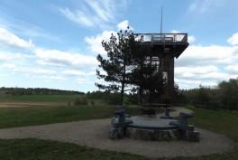 Aukščiausia Lietuvoje vieta (Juozapinės draustinis) - Aukštojo kalnas