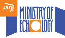 LRT OPUS terasos ATIDARYMAS: MINISTRY OF ECHOLOGY