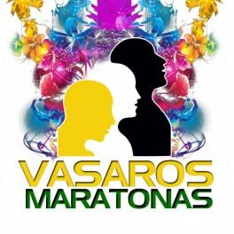 """Joninės 2015 su """"Vasaros maratonas"""""""