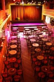 "Teatras/klubas  ""New York Club"""