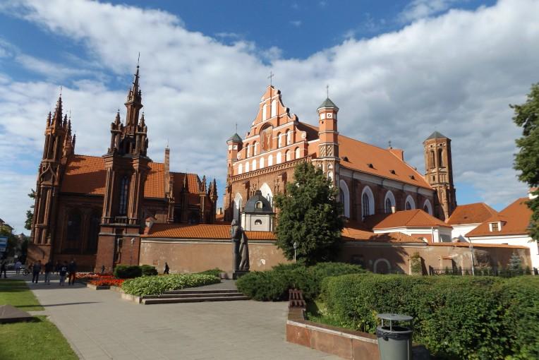 Vilniaus Šv. Onos bažnyčia