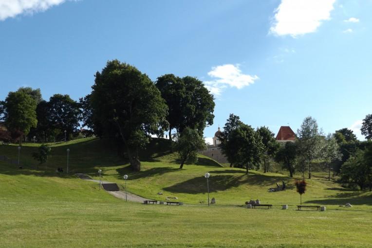 Barbakano kalnas