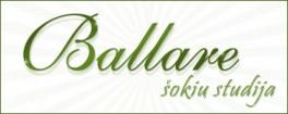 Vaikų šokių ir sporto būrelis Kaune