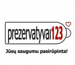 Prezervatyvai123.lt - prezervatyvai internetu