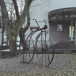 Dviračiais lankomos vietos Anykščiuose (dviračių nuoma)