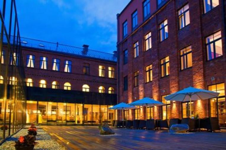 """Viešbutis """"Europa Royale Kaunas"""" 4*"""