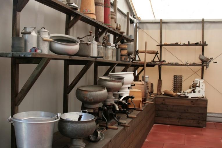 Šakočių muziejus - pirmasis Rytų Europoje!