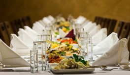 Restoranas Romnesa Druskininkuose