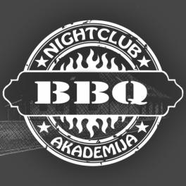 Naktinis klubas BBQ akademija