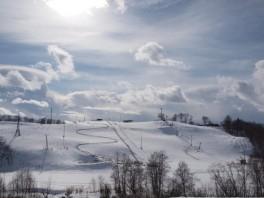 """Kalnų slidinėjimo ir """"vasaros rogučių"""" centras """"Kalita"""" Anykščiuose"""
