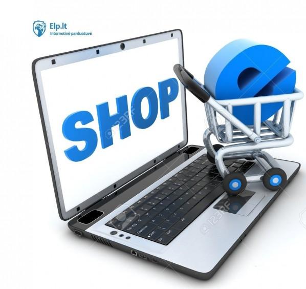 Elp.lt Elektroninė kompiuterių, fotoaparatų ir kt. parduotuvė