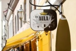"""""""AULA Blues club"""""""