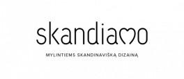 Internetinė parduotuvė Skandiamo.lt