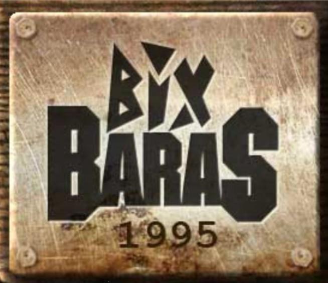 "Roko baras ""BIX"""
