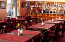 "Restoranas ""PERFECT"" ""Europa City Vilnius"" viešbutyje"