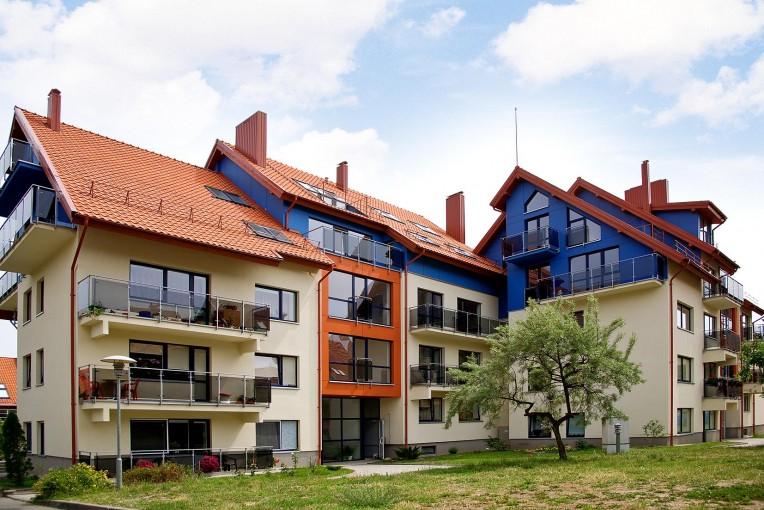 Apartamentų nuoma Nidoje