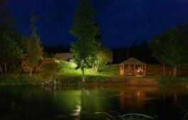 Sodyba, pirtis, kubilas, baidarių nuoma Anykščių raj. prie Šventosios upės
