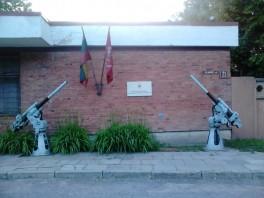 Vytauto Didžiojo karo muziejus Vilniuje