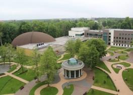 """""""Grand SPA Lietuva"""" sveikatingumo ir poilsio kompleksas"""