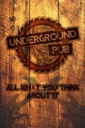 """Underground Pub"""