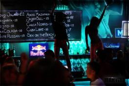 """""""Martini"""" naktinis klubas Klaipėdoje"""