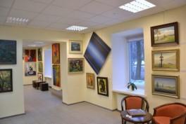 Tapybos paroda Vilniuje