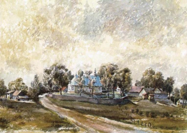 """Kviečiame į parodą """"DVARAI - EKONOMINĖ 1863 M. SUKILĖLIŲ BAZĖ"""""""