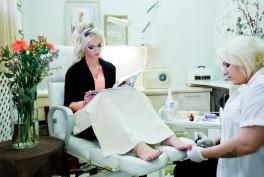 GATINEAU grožio salonas - šukuosenų  ir makiažo ekspertai